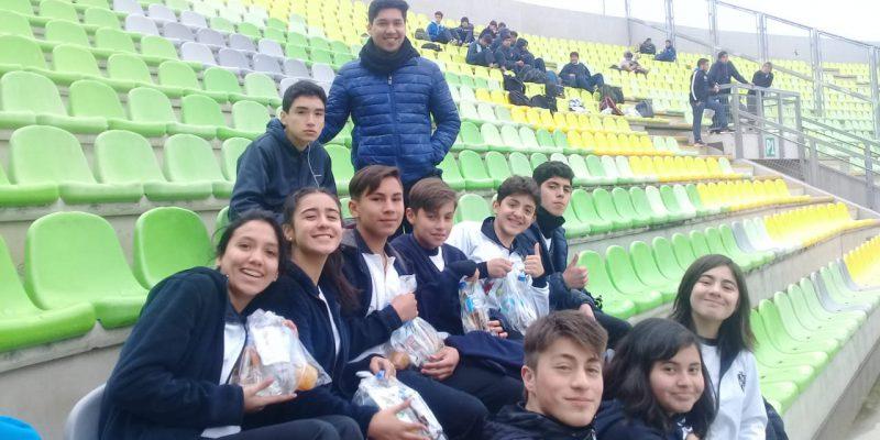 Torneo de Atletismo Regional