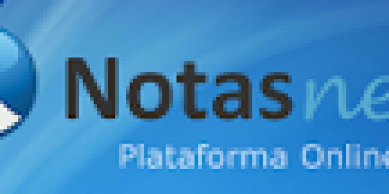 Aplicación para Celulares Notasnet