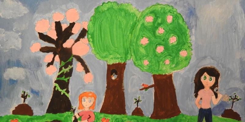 VII Concurso de Dibujo y Pintura