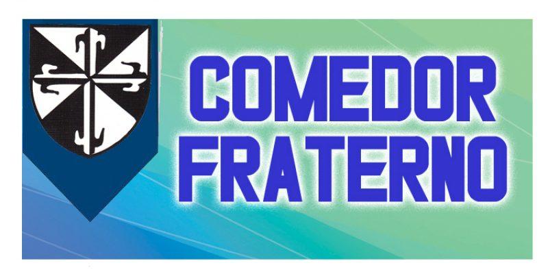 Noticias Comedor Fraterno 2019