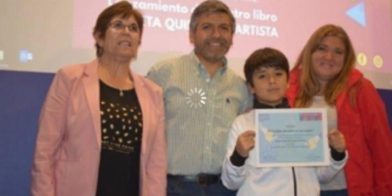 """""""EL CAMBIO CLIMÁTICO EN MI REGIÓN""""."""