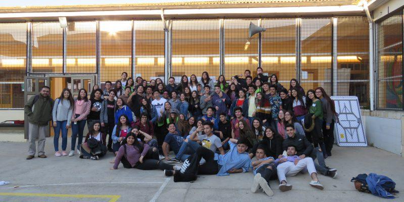 Jornada Dominicana – Colegios dominicos