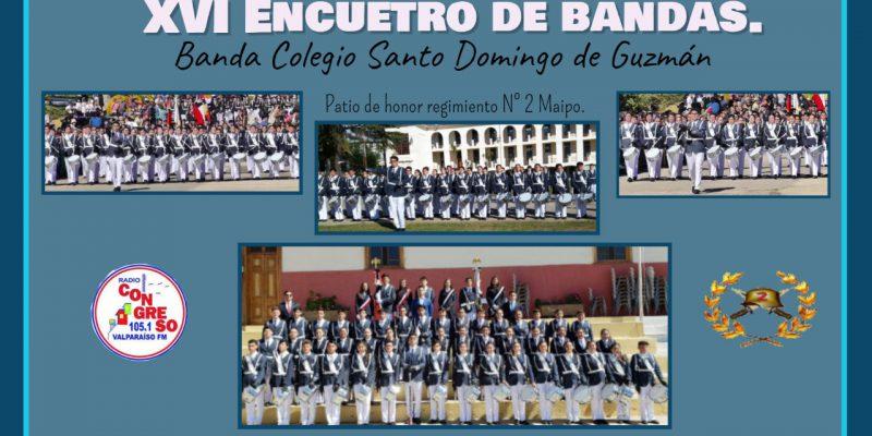 Bandas Escolares