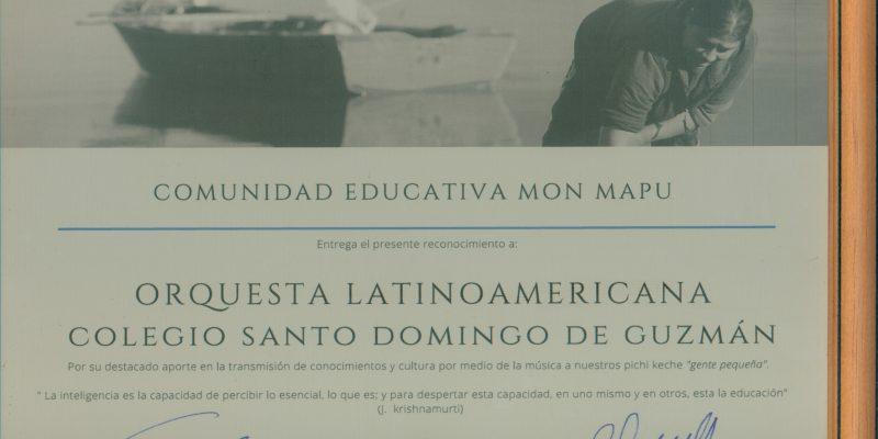 Gira al Sur de Chile – Orquesta Latinoamericana