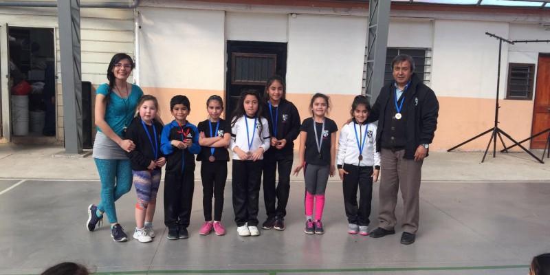 Campeonato de Gimnasia Artística
